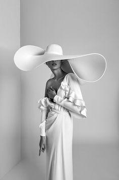 Alon Livné / Wedding Gowns / Feminine / Delicate / View more on The LANE #femininefashion,
