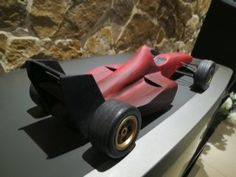 38 best tekno images on pinterest carpentry craft and wood toys find this pin and more on carro corrida by adenir fandeluxe Choice Image
