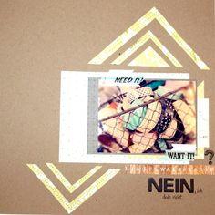 Märzkit Layout von Nadine Westphal für www.danipeuss.de
