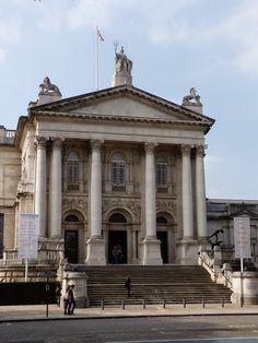 Rompiballe On The Road: TGIF – London Weekend - Tate Britain  #london #travel #londra #londontour #visitlondon #viaggi