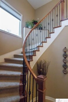 stair spindles and t