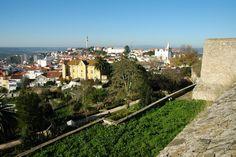 Abrantes (Abrantes) - Distrito de Santarém | Guia da Cidade | Região de Lisboa