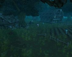 Duskwood the rootting orchard