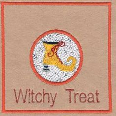 witchy treat