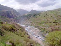 palangan vilage - kamyaran - kurdistan rojhelat