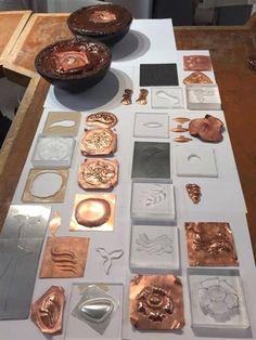 Wholesale Jewelry Making Multiples-Die Forming Three Ways Jewelry Tools, Copper Jewelry, Jewelry Crafts, Handmade Jewelry, Handmade Items, Boho Jewelry, Jewlery, Vintage Jewelry, Make Your Own Jewelry