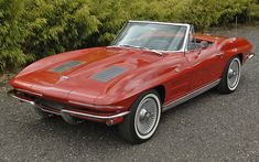 Bid for the chance to own a 1963 Chevrolet Corvette Convertible at auction with Bring a Trailer, the home of the best vintage and classic cars online. Best Classic Cars, Classic Cars Online, Porsche 914, Corvette Convertible, Cabriolet, Us Cars, Chevrolet Impala, Chevrolet Corvette, Vintage Cars