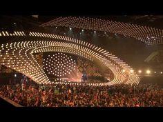 Eurovisionscontest 2015 unveröffentlichte  Previewshow vom 20.05.2015 Opera House, Building, Travel, Viajes, Buildings, Destinations, Traveling, Trips, Opera