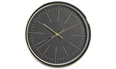 時計 - Ovaウォールクロック - BoConcept