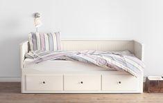 Soluciones para decorar y organizar un dormitorio pequeño