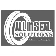 All In Seal Solutions Logo