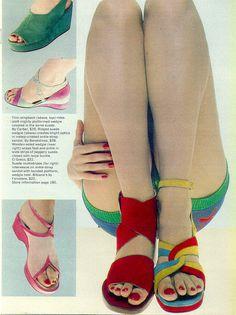 Sole Mates  1972