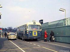 Veerdiensten Amsterdam (jaartal: 1960 tot 1970) - Foto's SERC