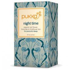 Night Time Tea Bags - Pukka Herbs Australia