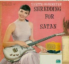 Best of the Worst album covers through the centuries!