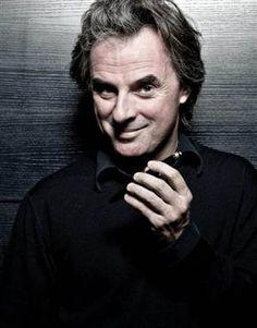 Jean Christophe Grange