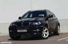 Second hand BMW X6 - 22 955 EUR, 187 000 km, 2010 - autovit.ro
