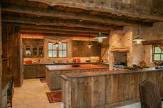 Stone Arabia Barn | Heritage Restorations