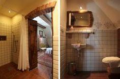 Cotto Suite - bathroom