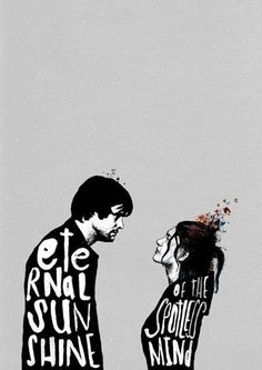 Eternal Sunshine of the Spotless Mind / Graphic / Movie