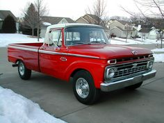 Ford F100 1965