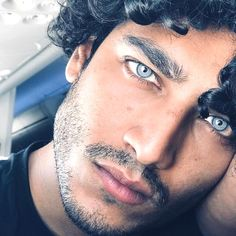 Likes, 37 Comments - Male Models Most Beautiful Eyes, Beautiful Men Faces, Beautiful Boys, Beautiful People, Male Eyes, Male Face, Pretty Eyes, Cool Eyes, Eye Candy