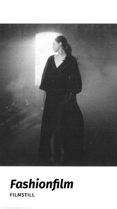 Fashionfilm analog Still Motion Design
