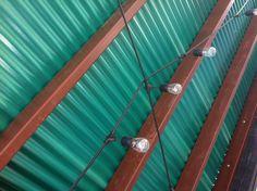 Cor Pan Corrugated Metal Wall Panel From Imetco Creates A