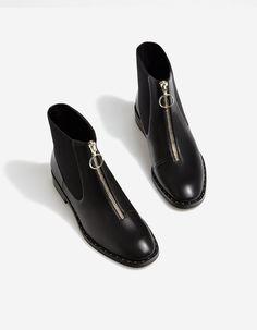 8 mejores imágenes de Zapatos Stradivarius (New Trends)  9da5bf7eac8