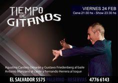 Ya podes reservar para mañana!!! Comunicate al 4776 6143 Cena Show, Movie Posters, Movies, Flamenco, Films, Film Poster, Film Books, Film Posters, Movie Theater