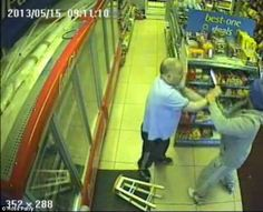 Fighting for his life: Shopkeeper who battled with knife-wielding racist who ... - http://news54.barryfenner.info/fighting-for-his-life-shopkeeper-who-battled-with-knife-wielding-racist-who/