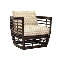 Rattan goes uptown with the BENLO collection. Simple lines offer a streamlined and sophisticated look. Outdoor Loungers, Outdoor Chairs, Dining Chairs, Lounge Chairs, Outdoor Decor, Rattan Furniture, Outdoor Furniture, Rattan Basket, Baskets