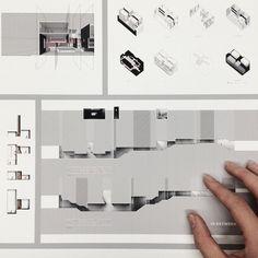 Hand & Mind #archdekk #gsd #superarchitects #nextarch