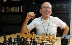 Lenda brasileira do Xadrez confirmada no III Floripa Chess Open