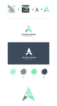 Advanced Uniform Logo