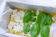 Homemade Coconut Mozzarella http://sweetroots.blogspot.com/2012/05/vegan-grilled-cheese-and-basil-polenta.html Substitute powdered agar-agar for gelatin using equal amounts