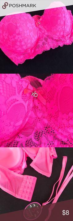 XOXO 5 Way Bra Unused! Boobs grew before I could wear it  Light push-up padding, very sexy  XOXO Intimates & Sleepwear Bras