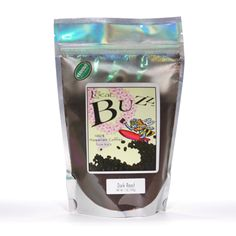 The Local Buzz Coffee Dark Roast Grind Hawaiian Coffee, Dark Roast, The Locals