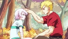 Uploaded by ✯॥【平和】॥✯. Find images and videos about gif, fairy tail and laxus on We Heart It - the app to get lost in what you love. Fairytail, Lisanna Fairy Tail, Gruvia, Fairy Tail Anime, Fairy Tail Ships, Fairy Tail Love, Laxus Dreyar, Miraxus, Fairy Tail Guild