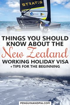 New Zealand is great destination for a working hol Work In New Zealand, Moving To New Zealand, Living In New Zealand, New Zealand Travel, Travel Tours, Travel Guides, Travel Destinations, Travel List, Holiday Destinations
