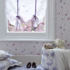 Osborne & Little - Butterfly Meadow