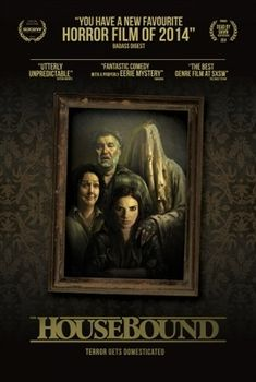 Housebound (2014) movie #poster, #tshirt, #mousepad, #movieposters2