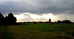 Traumhafte Golfrunde in Brandenburg!