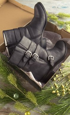 a.n.a Danny boots are always a great gift.