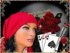 Resultado de imagem para imagens de rosto cigana rosa
