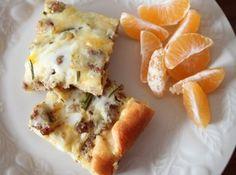 breakfast casserole Recipe | Just A Pinch Recipes