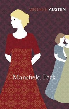 Beautiful Things: Jane Austen Vintage Classics ~ Such beautiful cover design!