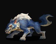 ArtStation - 三只小动物, Yefeng Chen Monster Design, Beast, Lion Sculpture, Creatures, Statue, Artwork, Anime, Chen, Minis