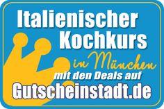 Vielleicht zum #Kochkurs in #München mit #Gutscheinstadt?