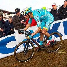 Lars Boom cyclocross Zolder photo by davyrietbergen @bettiniphoto